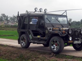 vietnamjeeps-My Son Explorer