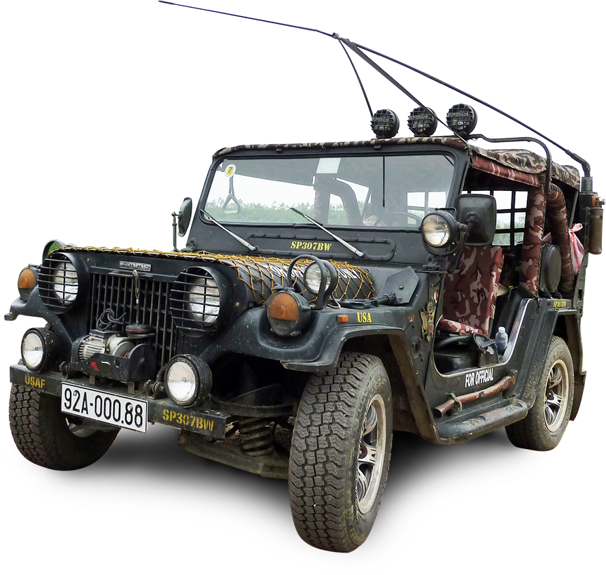 web jeep